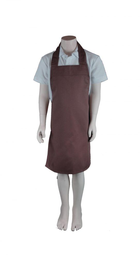 Kinderschort (60-70) Aubergine